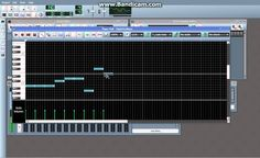 LMMS Tutorial 1: Piano Roll, Beat/Bass Line Editor