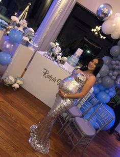 Would you want a small or big baby shower ?🤰🏽💞 - - 𝙁𝙤𝙡𝙡𝙤𝙬 𝙛𝙤𝙧 𝙢𝙤𝙧𝙚 𝙗𝙤𝙢𝙗 𝙖𝙨𝙨 𝙥𝙤𝙨𝙩𝙨✨ - - - Boy Baby Shower Themes, Baby Shower Fun, Baby Shower Gender Reveal, Baby Shower Parties, Baby Shower Decorations, Maternity Dresses For Baby Shower, Cute Maternity Outfits, Maternity Pictures, Baby Shower Winter