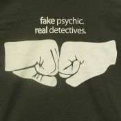 Fake Psychic. Real Detectives. via @mattrathbun (you know the new season is on @netflix, right?! #Psych-O)