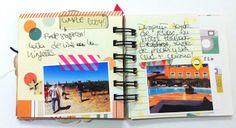 Mad Scrap Project: julio 2015 My Works, Mad, Scrapbook, Projects, Blog, Log Projects, Scrapbooks, Blogging, Scrapbooking