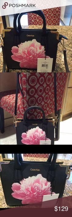 Calvin Klein handbag Calvin Klein small sling bag Calvin Klein Bags Crossbody Bags