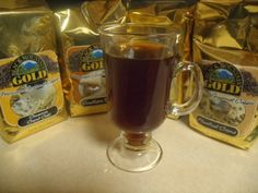 My Fab Fit Forties: Rogers Family Coffee Company: Black Mountain Gold - Review & Giveaway $40 - US - Ends 2/2