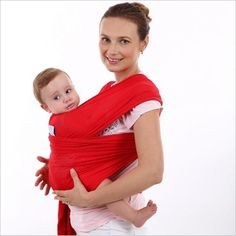 f50d531274f Soft Baby Carrier Sling For Newborns