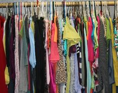 Home Maintenance Tip: Closet Organizing Autumn is a great time to conduct closet organizing. House Cleaning Tips, Cleaning Hacks, Creative Closets, Home Inventory, Protecting Your Home, Master Closet, Declutter, Organize, Organizing Your Home