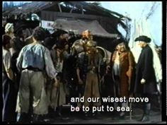 LONG JOHN SILVER (1954) - Full Movie - Captioned