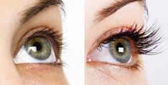 How to Make Your Eyelashes Grow Faster
