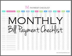 Account Info Budget Binder Planner Printable Editable Pdf Chevron