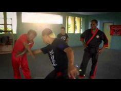 Eskrimadors - The Art of Filipino Fighting 01