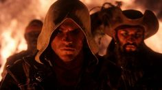 Assassin's Creed IV Black Flag Tattoo TV Spot Publisher: Ubisoft Developer: Ubisoft Montréal Release date: October 2013 Trailer by DIGIC Pictures… Assassin's Creed Motto, Assasing Creed, Black Flag Tattoo, The Glitch Mob, Golden Age Of Piracy, Assassins Creed 4, Edwards Kenway, 4 Tattoo, Tv Commercials