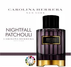 Nightfall Patchouli