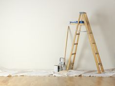 Zero Accident: Painting Safety Tips || Image Source: http://stroi-remontirui.ru/images/stories/-_vybor-lestnic1.jpg