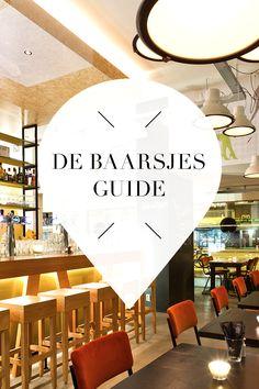 "Visiting De Baarsjes in Amsterdam West? Check our guide on http://www.yourlittleblackbook.me/de-baarsjes-guide/ for the best hotspots! Planning a trip to Amsterdam? Check http://www.yourlittleblackbook.me/ & download ""The Amsterdam City Guide app"" for Android & iOs with over 550 hotspots: https://itunes.apple.com/us/app/amsterdam-cityguide-yourlbb/id1066913884?mt=8 or https://play.google.com/store/apps/details?id=com.app.r3914JB"