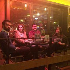 Mood Shifters Inc. şu şehirde: Çankaya, Ankara