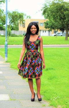45 Fashionable African Dresses | Discover the hottest ankara African dresses you need this season. Everything from peplum, bubble sleeves, and flare to mixed African print. This season's hottest styles & where to get them are in one convenient post. Get the scoop! Ankara | Dutch wax | Dashiki | African print dress | African fashion | African women dresses | African prints | Nigerian style | Ghanaian fashion | Kenya fashion | Nigerian fashion | African clothes | ankara dresses | ankara styles