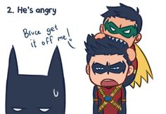 Guide to Damian 3