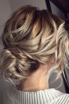Messy Updo To Wear With A Graduation Cap #updo #lowbun #messyupdo ❤️ Looking for cool graduation hairstyles with cap? Here you'll find lots of updos and half up half down ideas for short, medium, and for long hair. ❤️ See more: http://lovehairstyles.com/graduation-hairstyles-ideas/ #lovehairstyles #hair #hairstyles #haircuts #graduationhairstyles #graduationhair #promhair #promhairstyles #graduation
