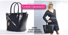 Nowy model torebki - wersja w kolorze czarnym. Wykonana z dwóch rodzajów skóry naturalnej - nubuku i gładkiej. Super styl i funkcjonalność. Najwyższa jakość w dobrej cenie