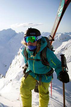 216f7a8285a 14 Best High Performance Ski   Snowboard Gear images