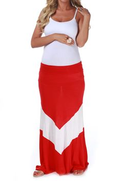 Chic Maxi Mommie...FOR THE NEXT TIME