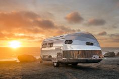 Home - Bowlus Road Chief