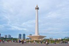 My city ... Jakarta