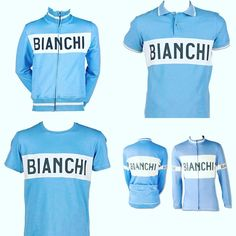 Light-blue Monday! Take your #bike for a #ride and forget everything!  Visit our e-store: www.bianchi.com/global/store/products/free-time-clothes #bluemonday #bianchi