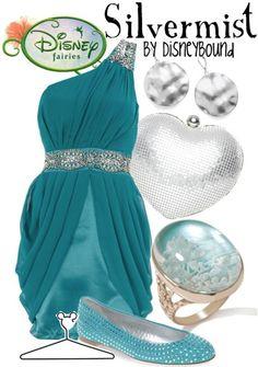 Silvermist from Disney Fairies