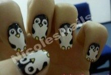 AWWW penguins!! hahah adorable