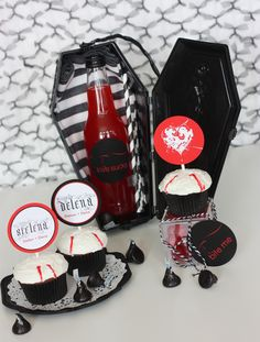 Wants and Wishes: Party planning: {freebie} Vampire Diaries free printables