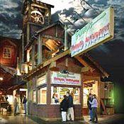 Ripley's Haunted Adventure...Gatlinburg, TN