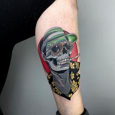 """🎨 M U S T A F A O D A B A Ş I on Instagram: """"#tattoo#tattoos#dövme#dovme#dövmeci#taksimdövme#taksimtattoo#istanbultattoo#istanbuldövme#turkeytattoo#taksim #colortattoo"""" Word Tattoos, I Tattoo, Skull, Bar, Tattoo, Skulls, Sugar Skull"""