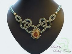 Collier - Noble Knot