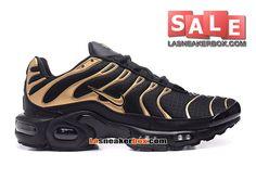 wholesale dealer d3e08 1044d Or Métallique, Nike Requin, Homme Noir, Chaussures Nike, Homme Femme, Gamme