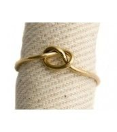Britta Ambauen Remember Me Ring - Gold 20% Off Sale ends Sunday 7.14.13 - Hurry!