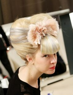 60 Summer Hair Ideas From Our Favorite Models : Lucky Magazine Bridal Headdress, A Wrinkle In Time, Lucky Magazine, Summer Hairstyles, Mood Boards, Color Combos, Hair Inspiration, Hair Ideas, Coloring