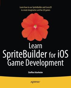 Learn SpriteBuilder for iOS Game Development by Steffen Itterheim. SpriteBuilder is the fun and versatile game development environment that is a natural successor to Cocos2D, Cocos3D, and Chipmunk2D. Author Itterheim shows you how to get the most out of SpriteBuilder to create a full-featured 2D action game that you can use as a basis for your own games. http://search.lib.uiowa.edu/01IOWA:default_scope:01IOWA_ALMA51496925640002771