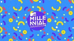 MTV NETWORKS / MTV Millennial Awards 2014 on Behance