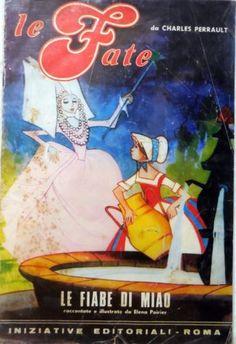 LE-FIABE-DI-MIAO-INIZIATIVE-EDITORIALI-1979-LE-FATE-PERRAULT-POIRIER