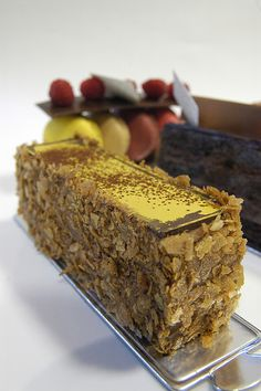 Cakes, Sadaharu Aoki
