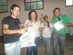 PAGO DE LOS DESEOS: Con música y ritmo de comparsa brilló el karaoke #ArribaCorrientes