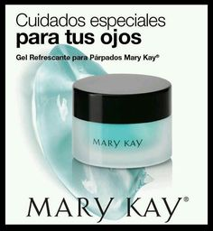 Indulge-para la hinchazon o bolsas debajo de los ojos,ojeras,ojos cansados,esta es la solucion...si lo pnes en tu nevera y dejas enfriar antes de aplicar sera muy efectivo,a mi me gusta mucho.  Quieres probarlo? ? Solo a través de tú CONSULTORA  ¡¡Conocer los productos de Mary kay  es gratuito!! No lo dudes y ponte en contacto conmigo http://www.marykay.es/mariasanandres