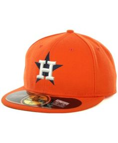 New Era Houston Astros Authentic Collection 59FIFTY Hat