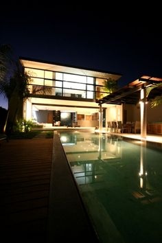 Zamel House3 Kontrast Arquitectura: Zamel House