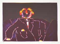 Pretty Boy Floyd, Frame By Frame Animation, Tate Gallery, Love Affair, Hand Coloring, Collaboration, Archive, Africa, Artists