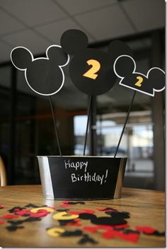 amber, tons of ideas for cake, favors, etc. mickey party is after minnie on webpage