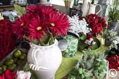Las flores son siempre la mejor opción para decorar el hogar y llenarlo de vida.