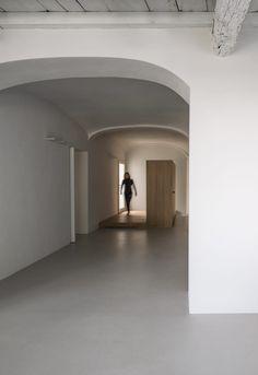 duearchitetti , Simone Bossi · Casa A.G.