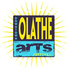 Downtown Olathe Arts Festival Logo