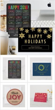 9 best holiday greetings for businesses images on pinterest business holiday cards tis the season to tell your customers how much you appreciate their business our modern and stylish templates are professional and colourmoves