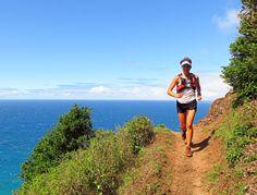 Kalalau Trail Kauai, Hawaii